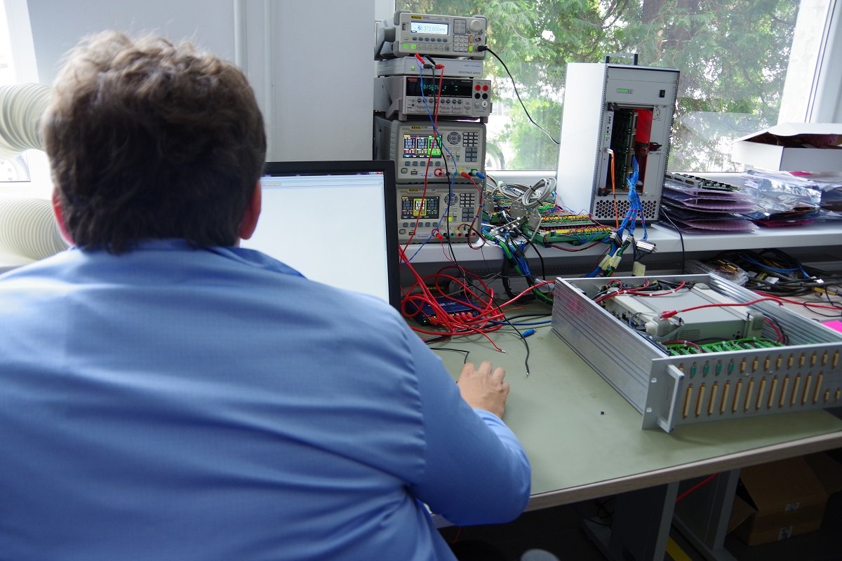Products - Hardware manufacturing PCB tests | Astri Polska