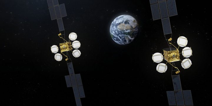 ASTRI POLSKA TO SUPPLY DEVICES FOR THE HOTBIRD SATELLITES AND SPANISH GOVERNMENTAL SATELLITES